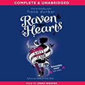 Raven Hearts: A Kitty Slade Mystery, Book 4 | [Fiona Dunbar]