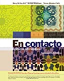 img - for En contacto, Enhanced Student Text: Lecturas intermedias (World Languages) book / textbook / text book