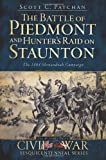 The Battle of Piedmont and Hunter's Raid on Staunton:: The 1864 Shenandoah Campaign (Civil War Series)