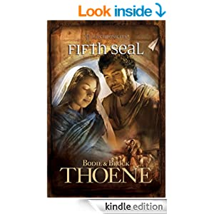 Fifth Seal (A.D. Chronicles Book 5)