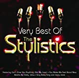 Stylistics Very Best Of Stylistics