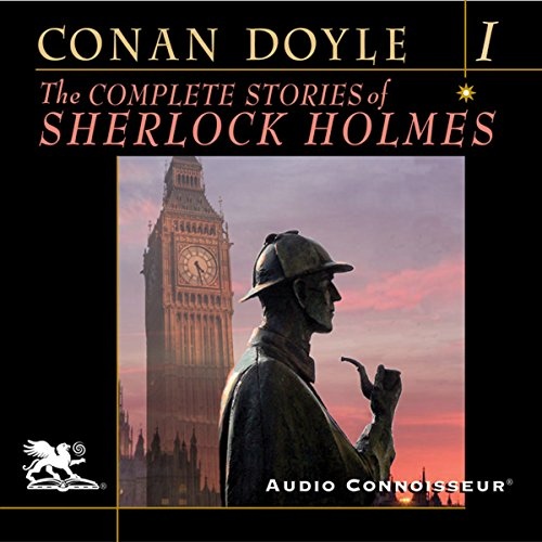 the-complete-stories-of-sherlock-holmes-volume-1