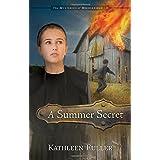 A Summer Secretby Kathleen Fuller