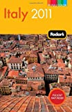 Fodor's Italy 2011 (Full-Color Gold Guides)