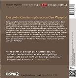 Image de Die Elenden / Les Misérables  (Ungekürzte Lesung): 6 mp3-CDs