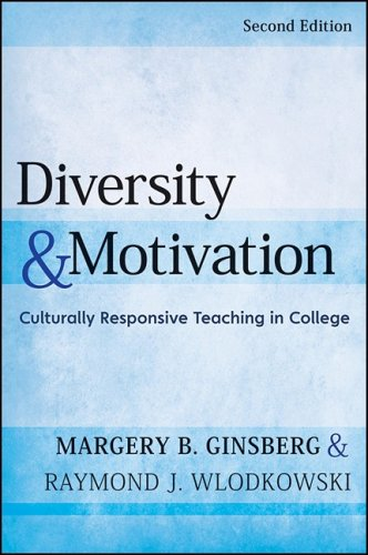 Diversity And Motivation: Culturally Responsive Teaching In College front-77208