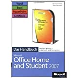 Microsoft Office Home and Student 2007 - Das Handbuch: Word, Excel, PowerPoint, OneNotevon &#34;Klaus Fahnenstich&#34;