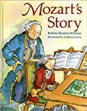 img - for Mozart's Story (What Happened Here) book / textbook / text book