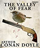 The Valley of Fear (Illustrated): Sherlock Holmes #4