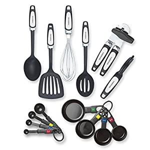 Farberware 14 Piece Professional Kitchen Tool & Gadget Set