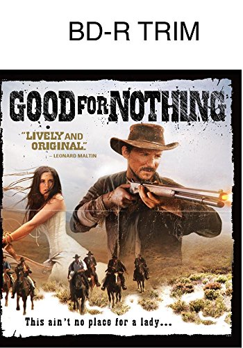 Good for Nothing [Blu-ray]