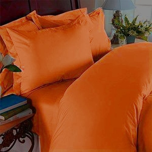 Orange Sheets King