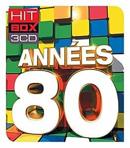 Hit Box Annees 80
