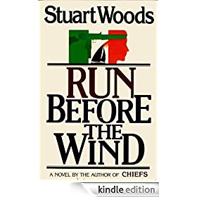 Run Before the Wind (Will Lee Novels)