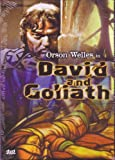 David and Goliath  Richard Pottier [DVD] [Import]