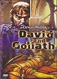 David and Goliath  Richard Pottier [DVD] [Import]