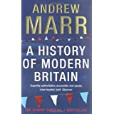 A History of Modern Britainby Andrew Marr