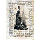 VOLEUR (LE) N? 1003 du 22-09-1876 SOMMAIRE - FROMONT JEUNE ET RISLER AINE PAR ALPHONSE DAUDET SUITE - LES MYSTERES...