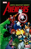 Jacob Semahn Marvel Universe Avengers Earth's Mightiest Heroes - Volume 2 (Marvel Universe Avengers Digest (Marvel Adv. Avengers))