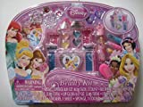 Disney Princess Beauty Kit with Make-up 2013