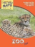 Real World Math Orange Level: Zoo Vet