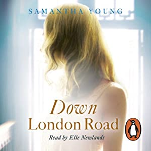 Down London Road Hörbuch