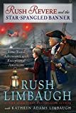 img - for Rush Revere and the Star-Spangled Banner book / textbook / text book