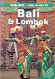 img - for Lonely Planet Bali and Lombok (Lonely Planet Travel Survival Kit) book / textbook / text book