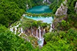 Plitvice National Park in Croatia - P...