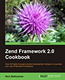 Zend Framework 2.0 Cookbook