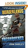 Unconquered (Borderlands)