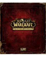 World of Warcraft: Mists of Pandaria - Collector's Edition (PC DVD)