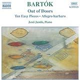 Bartok : Oeuvres pour piano, Vol. 3