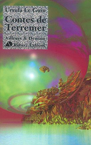 Terremer (3) : Contes de Terremer