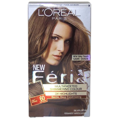 L'Oreal Hair Care. L'Oreal Feria Multi-Faceted, Shimmering Hair Color -1Ea at Sears.com