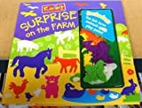 Surprise on the farm (0439210593) by Faulkner, Keith