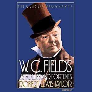 W. C. Fields Audiobook
