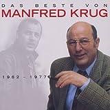 Das Beste von Manfred Krug - 1962-1977