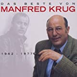 echange, troc Manfred Krug - Ever Greens Das Beste Von Manfred Krug