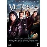 Victoria ~ Arturo Peniche