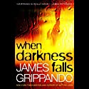 When Darkness Falls (       UNABRIDGED) by James Grippando Narrated by Jonathan Davis