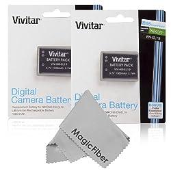 EN-EL19-SK0087-SK0114 Li-ion Batteries