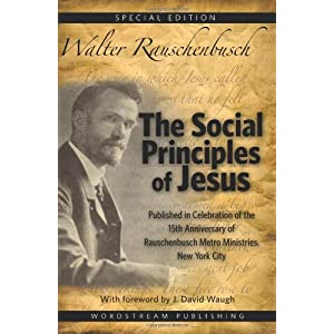 """walter rauschenbusch In the study of social christianity, the family name """"rauschenbusch"""" is a familiar one most of the time, however, the surname is synonymous with only one first name: """"walter""""."""