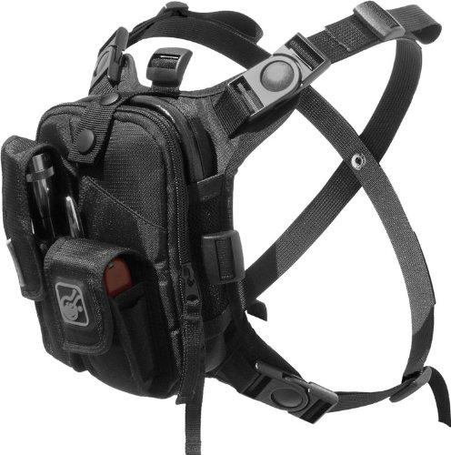 Covert Escape RG(TM) Flashlight/Tools/Camera/GPS/Cycling
