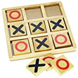 Bigjigs Toys BJ153 Tic Tac Toe