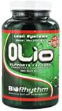 BioRhythm - Lean Systems Olio Fat Loss Support - 180 Softgels