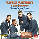 Tears On My Pillow And All Their Greatest Recordings - Singles As & Bs Plus Two Complete Albums 1956-1961 [ORIGINAL RECORDINGS REMASTERED] 2CD SET