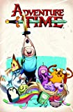 Adventure Time Vol. 3 Mathematical Edition
