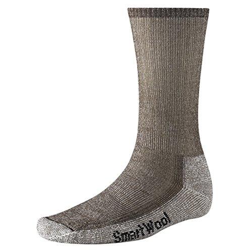 smartwool(スマートウール) ハイキングミディアムクルー SW71204 ダークブラウン L