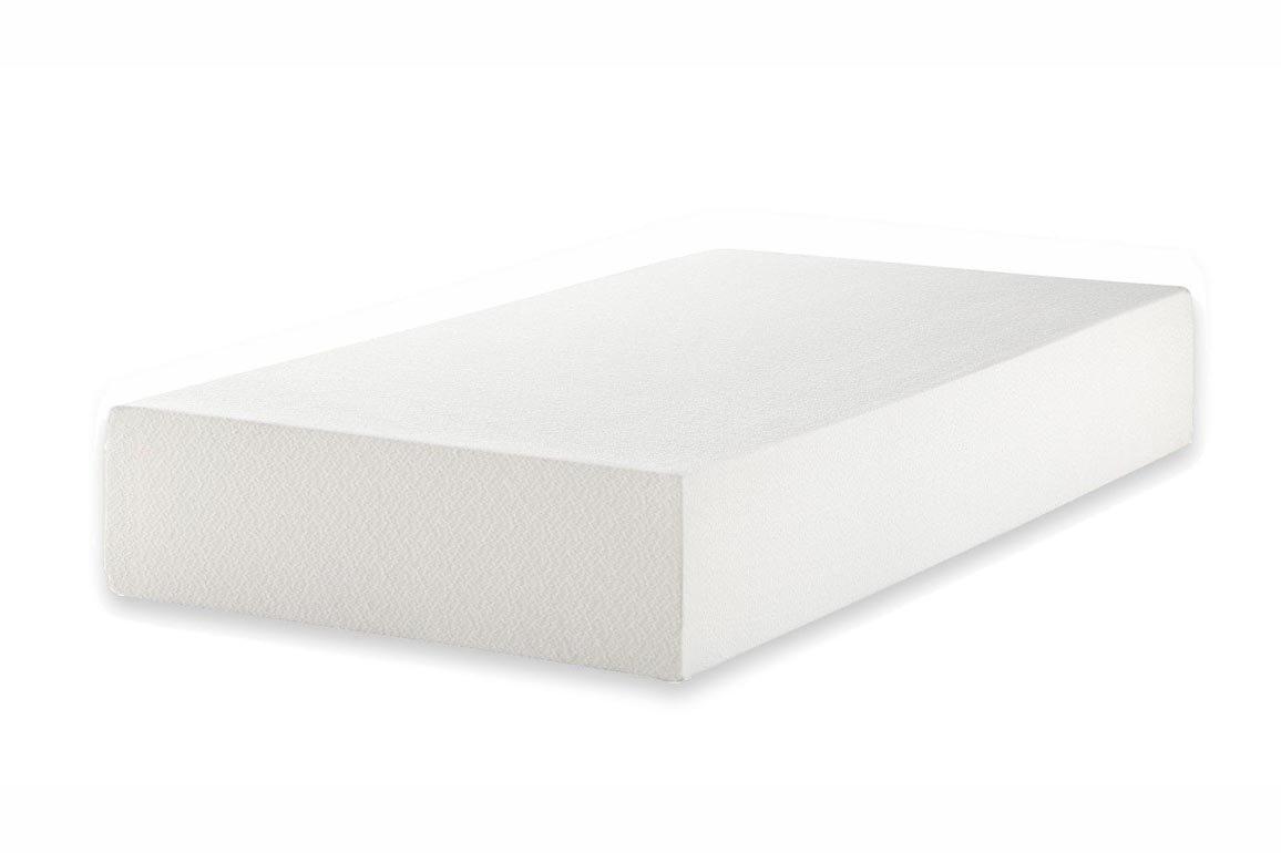 Signature Sleep 12-Inch Memory Foam Mattress, Twin